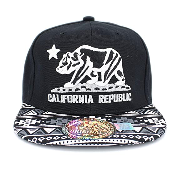 LAFSQ Embroidered CALI dc9a00b70ce2