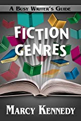 Fiction Genres (Busy Writer's Guides Book 11)