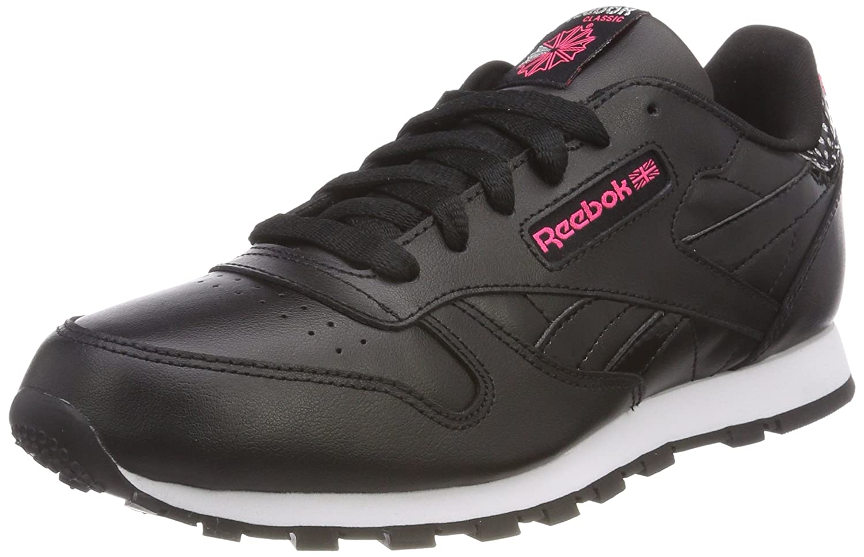 Chaussures de Running Fille Reebok Cl Squad