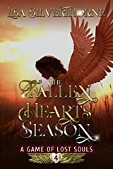The Fallen Hearts Season (A Game of Lost Souls Book 4) Kindle Edition