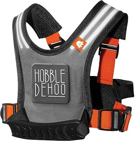 Hobbledehoo Active - Arnés de esquí para niños para la seguridad y ...