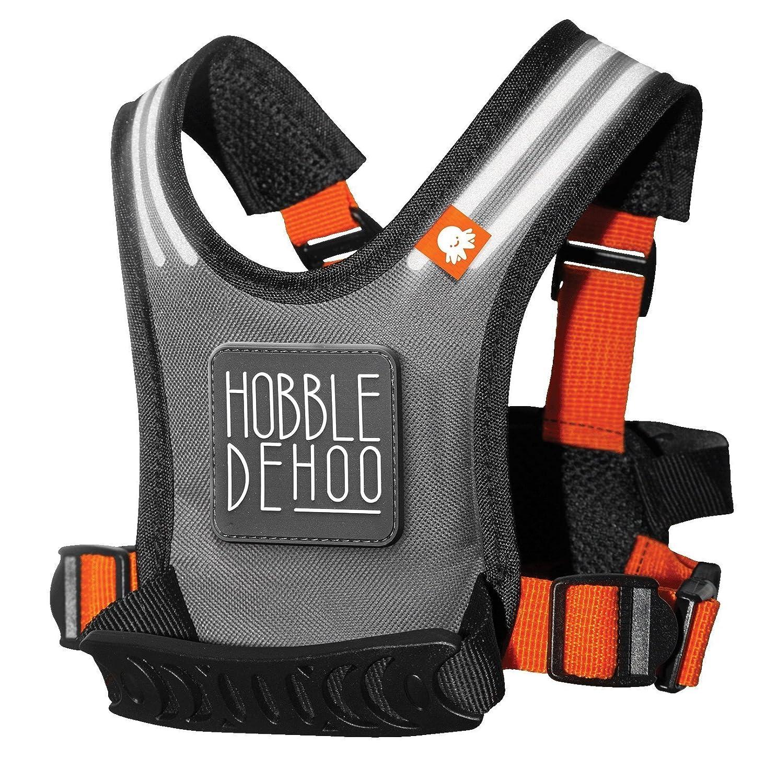 Hobbledehoo Active Childs–Harnais pour enfants Harnais de sécurité pour tous les jours et activités–Ski Harnais Greestone Ltd
