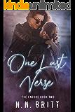 One Last Verse (The Encore Book 2)