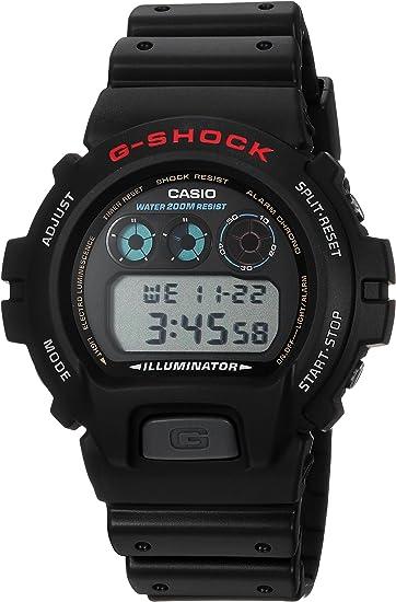 Relógio G-Shock digital, da Casio