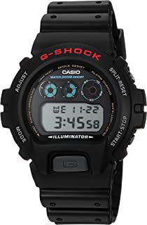 Amazon.com  Casio Men s G-Shock DW9052-1V Shock Resistant Black ... b3715c0f0d0