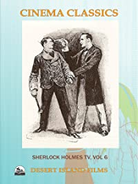 Sherlock Holmes Amazon Prime
