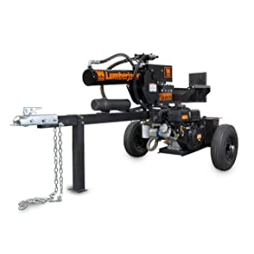 WEN 56222 Lumberjack-22-Ton gas powered log splitting machine