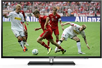 Grundig LCK000 - Televisor 3D con retroiluminación LED (119 cm (47