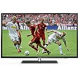 Grundig 42 VLE 9270 BL 107 cm (42 Zoll) Fernseher (Full HD, Triple Tuner, 3D, Smart TV)
