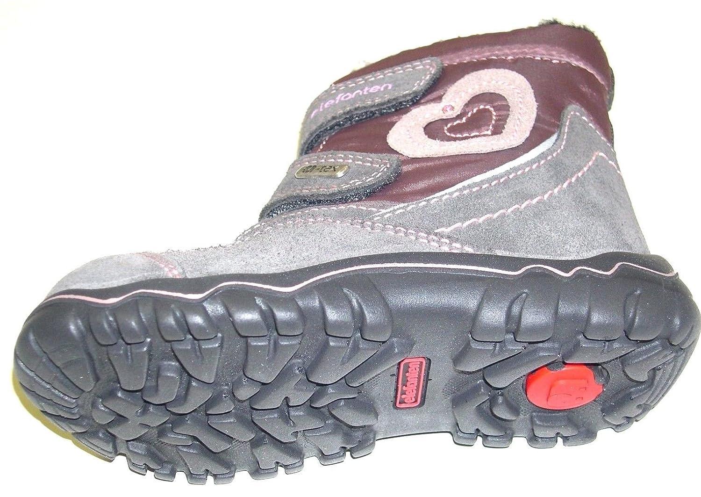 Elefanten Kinder Mädchen Schuhe Winter Boots Warmfutter TEX