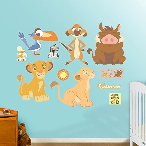 Lion King Kids Collection