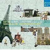 Paris Symphonies