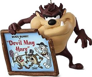 Hallmark Keepsake Christmas Ornament 2018 Year Dated, Looney Tunes Taz Devil May Hare