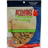 Kong Farmyard Friends Roast Lamb Dog Treat