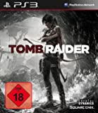 Tomb Raider - [PlayStation 3]