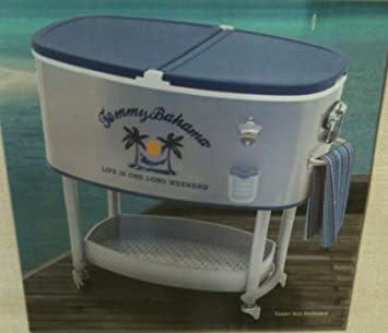Lovely Tommy Bahama 82 Quart Party Cooler