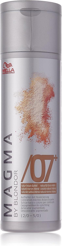Wella Tinte Magma 07-120 ml