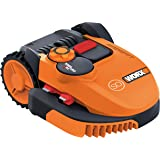 WORX WR105SI Robotic lawn mower Orange lawn mower - Lawn Mowers (Robotic lawn mower, 2 cm, 6 cm, 68 dB, Orange, Battery)