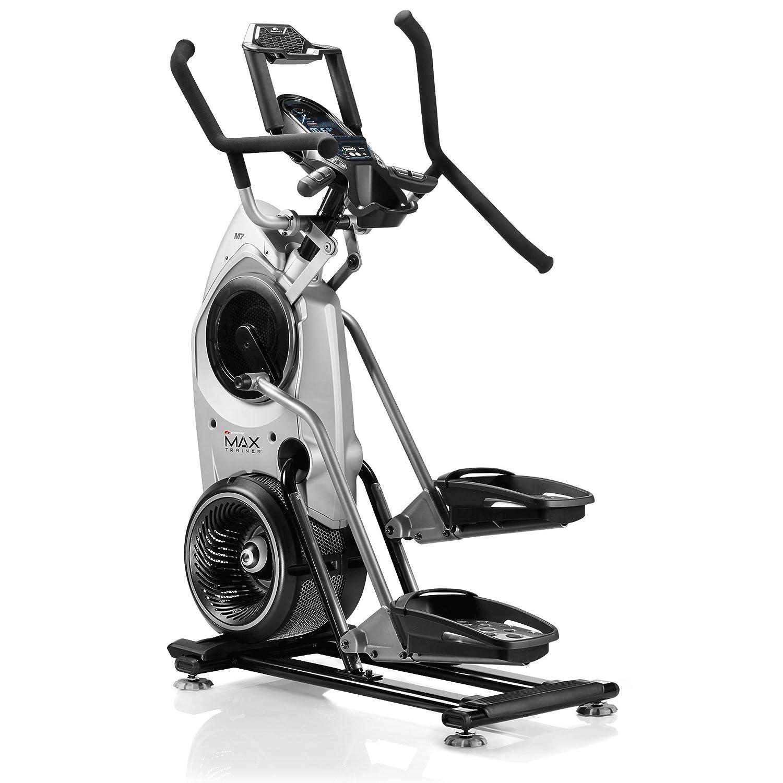 Amazon Com Bowflex Max Trainer M7 Cardio Machine Sports Outdoors