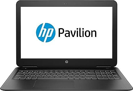 HP Pavilion 15-bc527ns - Ordenador portátil de 15.6