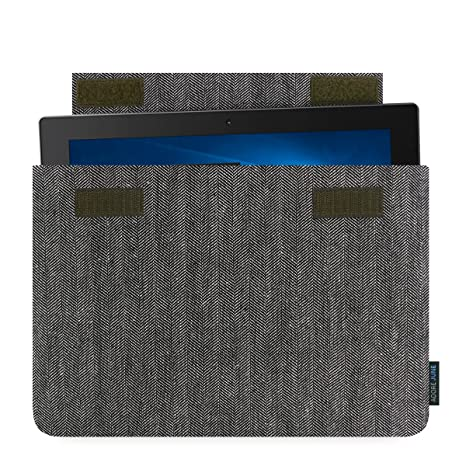 Adore June Business - Funda para Lenovo Yoga Book