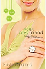 A Girl's Best Friend (Spa Girls Book 2) Kindle Edition