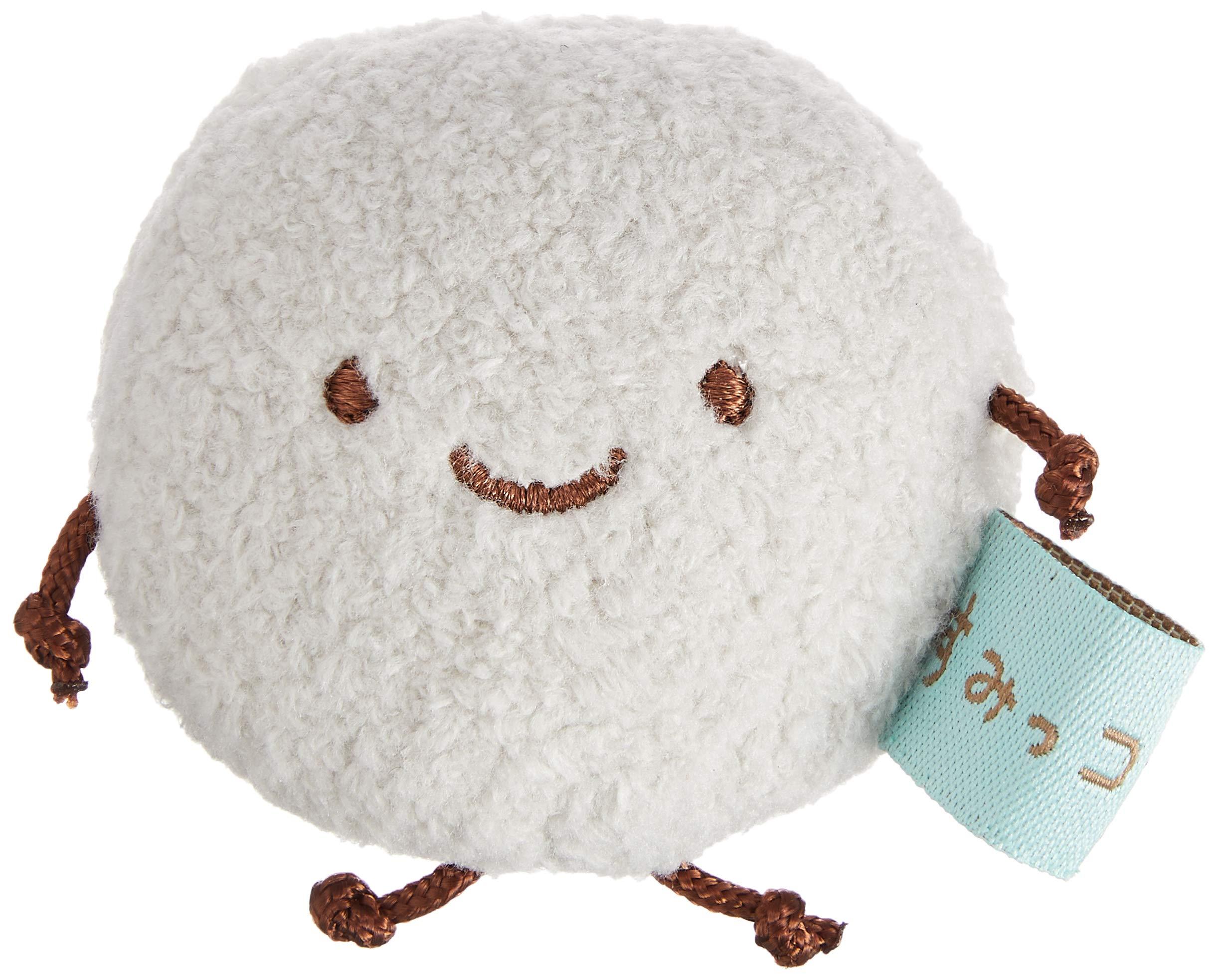 San-x Sumikko Gurashi Plush 2'' Dust w/ Mini Dust