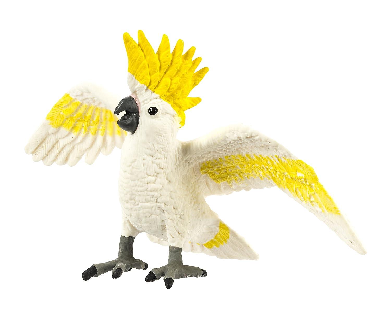 Cockatoo Safari Ltd Safari 263829
