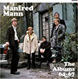 Albums 1964-67 (4Lp/Dvd)