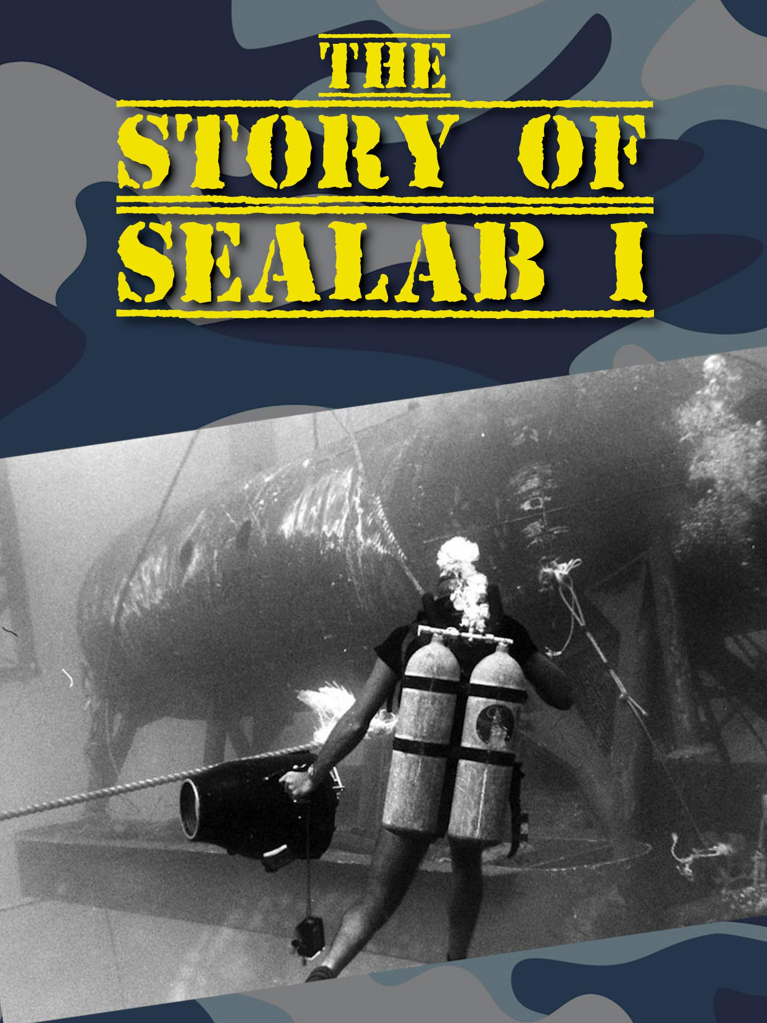 The Story of Sealab I