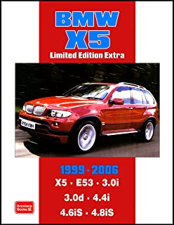 amazon com bentley paper repair manual bmw x5 e53 automotive rh amazon com 2006 bmw x5 4.4i owners manual 2006 bmw x5 repair manual pdf