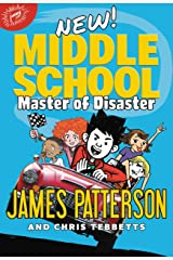 Middle School: Master of Disaster Kindle Edition