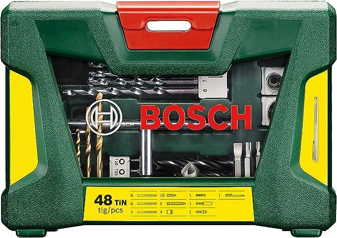 Bosch intuvia nachr/üst Kit Taille Unique
