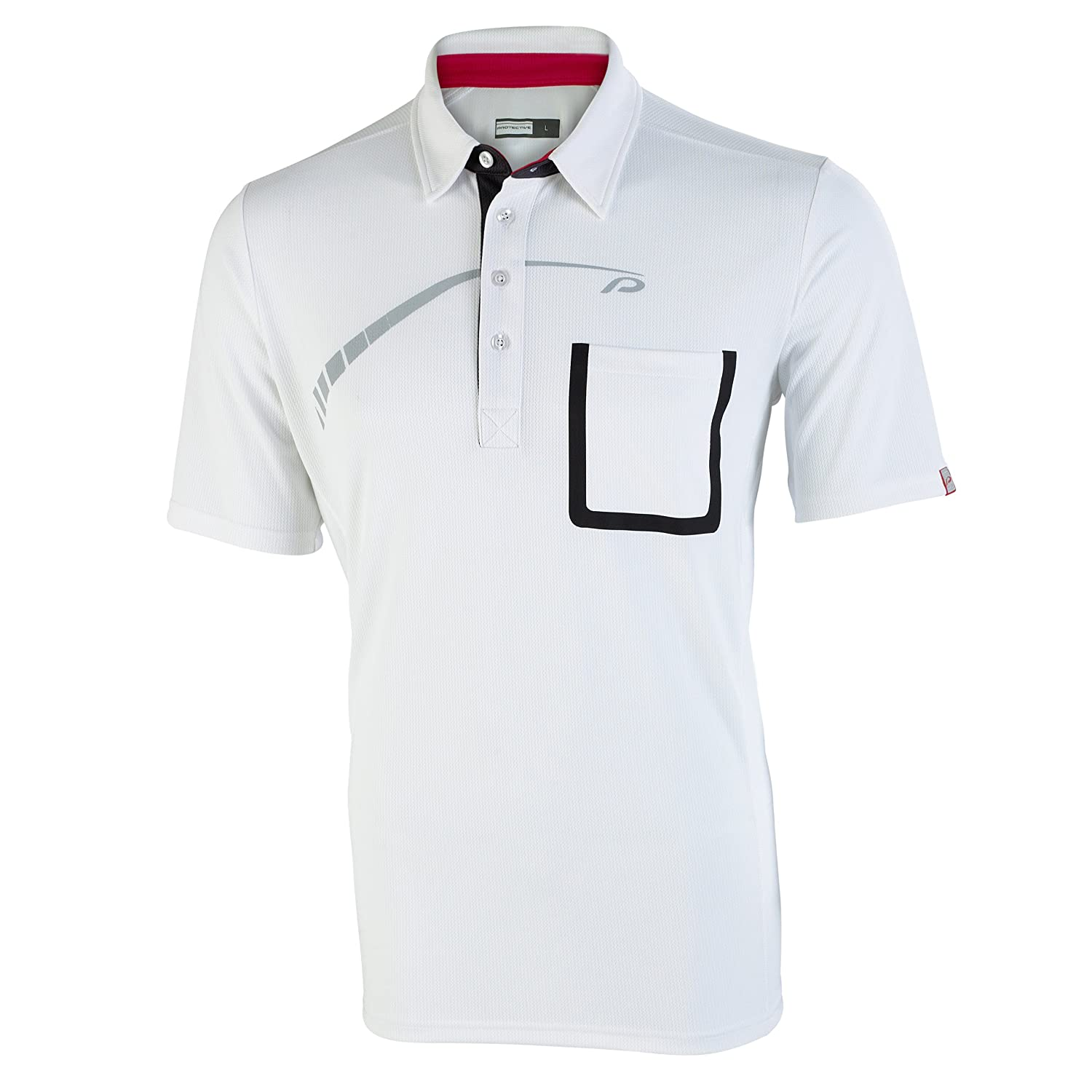 Protective Men's Functional Polo Shirt Bangkok Urban Line