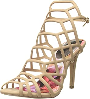 41409ea3d4d Madden Girl Women s Directt Dress Sandal