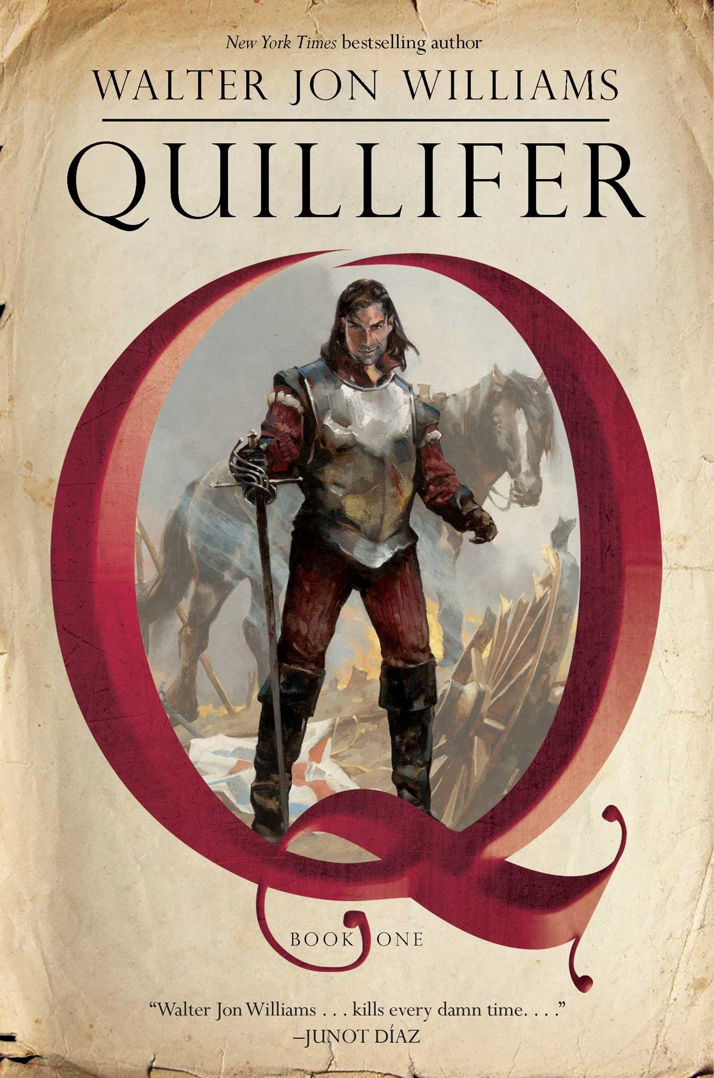 Download Quillifer pdf