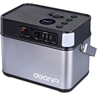 Deals on AWANFI 505Wh Portable Power Station