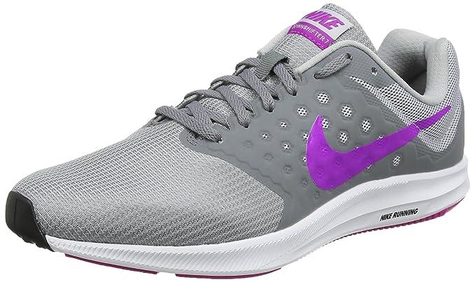 Nike Downshifter 7, Zapatillas de Running para Mujer: Amazon.es: Ropa y accesorios