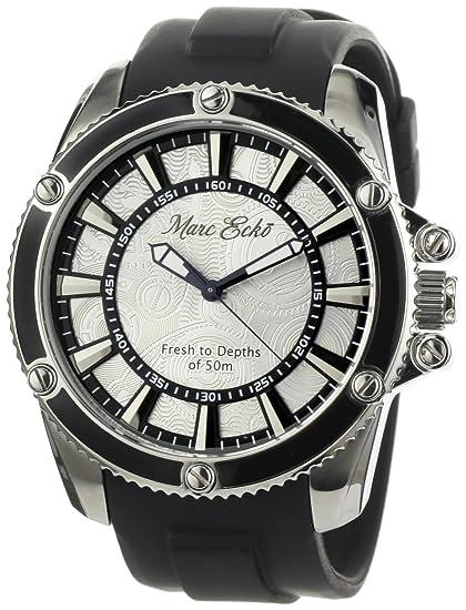 Marc Ecko E12576G2 Hombres Relojes