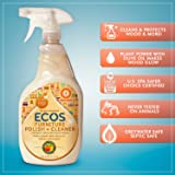 Earth Friendly Products ECOS Furniture Polish