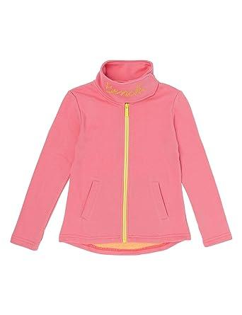 Online-Einzelhändler acbe8 dd753 Bench Mädchen Funnel Sweat Sweatjacke