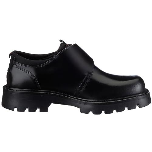 Dockers 115705-005001 115705-005001 - Zapatos de cuero para hombre: Amazon.es: Zapatos y complementos