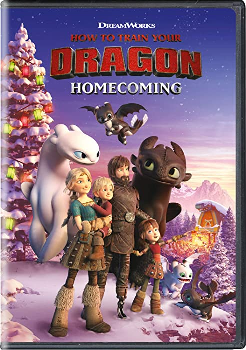 The Best Movie Home Coming