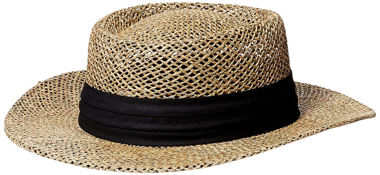San Diego Hat Company Mens Seagrass Sun Hat
