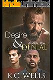 Desire & Denial (Southern Boys Book 3)