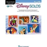 Disney solos for flute