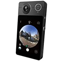 Deals on Acer Holo360 4K 360 Degree Camera 16 GB Built-in Memory