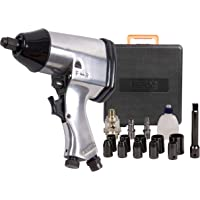 FERM ATM1043 Atornillador de percusión por aire comprimido