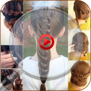 Awesome Amazon Com New Girls Hairstyles Videos Appstore For Android Schematic Wiring Diagrams Phreekkolirunnerswayorg