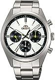 [オリエント]ORIENT 腕時計 スタンダード Neo70's PANDA クオーツ WV0011UZ メンズ